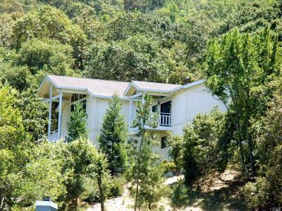 Novato Single Family Home For Sale: 765 Atherton Avenue