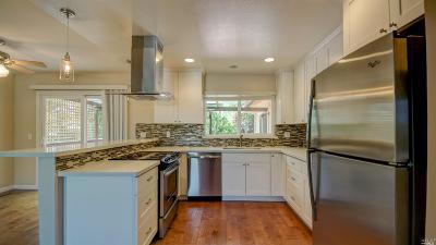 Sonoma Single Family Home For Sale: 18975 Carillo Court
