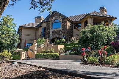 Santa Rosa Single Family Home For Sale: 730 Shiloh Terrace