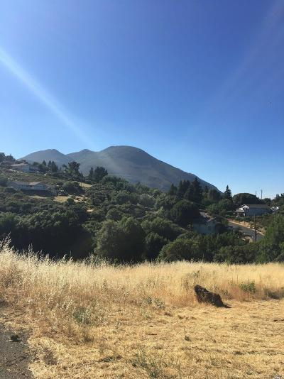 Kelseyville Residential Lots & Land For Sale: 9548 Timberline Court
