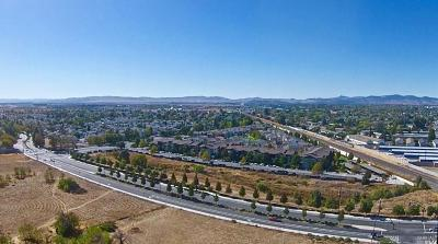 Suisun City Residential Lots & Land For Sale: Sunset Avenue