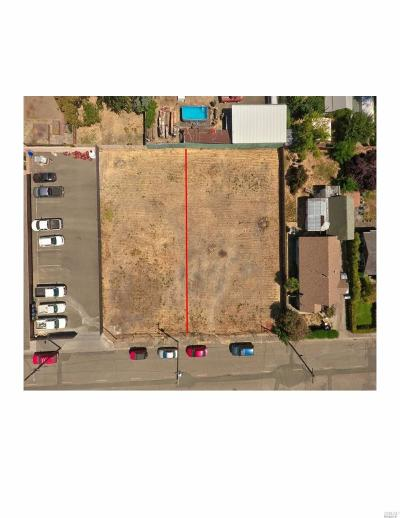 Willits Residential Lots & Land For Sale: 335 South Main Street