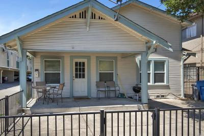 Sonoma County Multi Family 5+ For Sale: 455 South South E Street