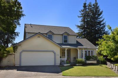 Windsor Single Family Home For Sale: 7915 Fox Hollow Place