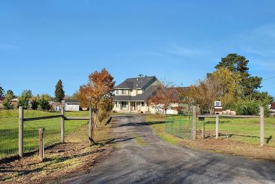 Sebastopol Multi Family 2-4 For Sale: 3425 Gravenstein Highway South