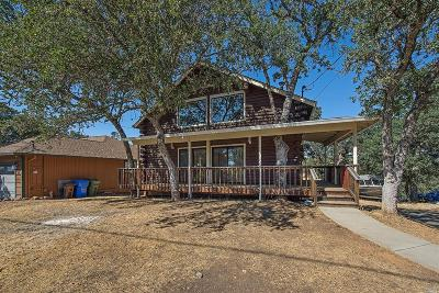 Hidden Valley Lake Single Family Home Contingent-Show: 20809 Powder Horn Road