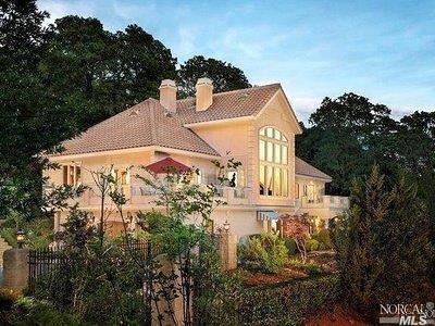 Fairfield Single Family Home For Sale: 101 Auld Court