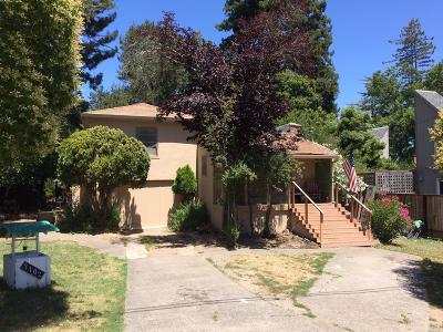 Multi Family 2-4 Contingent-Show: 7102 Fircrest Avenue