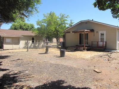 American Canyon Single Family Home For Sale: 3853 Broadway Street