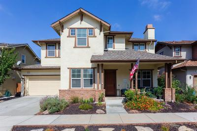 Petaluma Single Family Home For Sale: 1819 Mariposa Drive