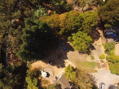 Yountville Residential Lots & Land For Sale: Mount Avenue