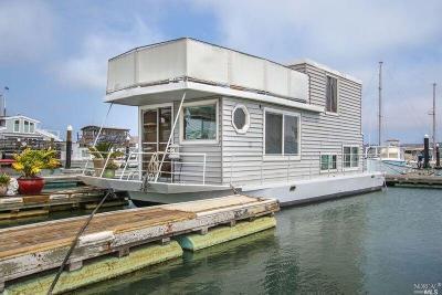 Sausalito Mobile Home For Sale