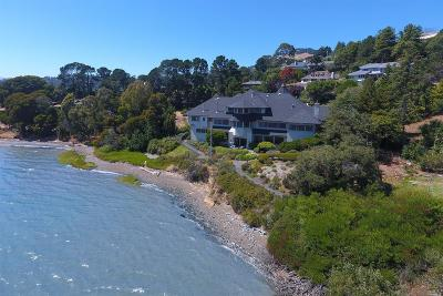 San Rafael Single Family Home For Sale: 360 Bay Way
