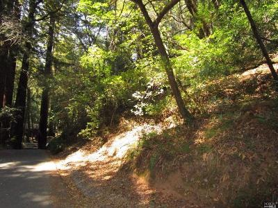 Marin County Residential Lots & Land For Sale: Montezuma Avenue