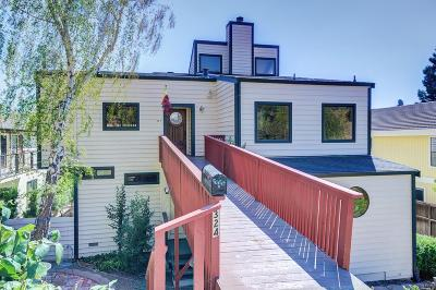 Benicia Single Family Home For Sale: 324 Saint Catherines Square