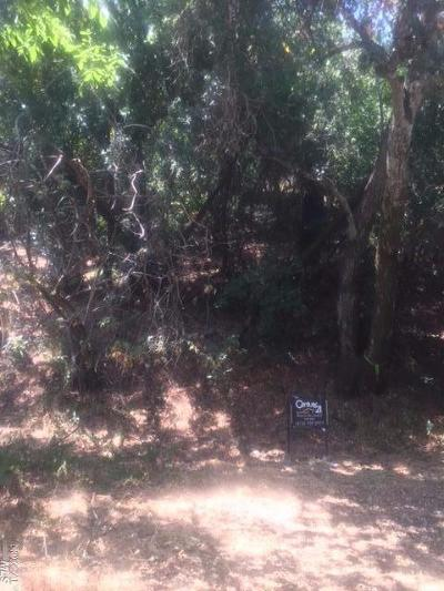 Sonoma Residential Lots & Land For Sale: 17205 Park Avenue