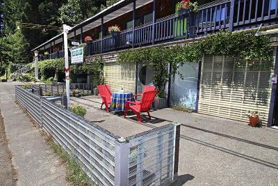 Guerneville CA Commercial For Sale: $1,750,000