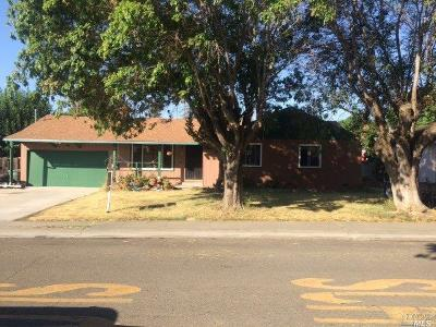 Single Family Home For Sale: 937 Linda Vista Way