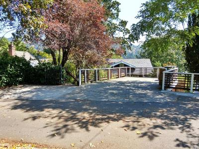 San Rafael Single Family Home For Sale: 30 Miraflores Avenue