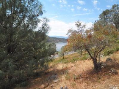 Kelseyville Residential Lots & Land For Sale: 3410 Westridge Drive