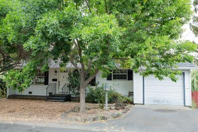 Napa County Multi Family 2-4 For Sale: 2324 England Lane