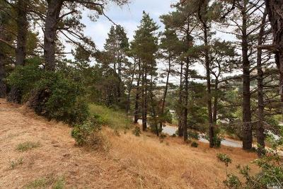 Marin County Residential Lots & Land For Sale: Casa Buena Drive