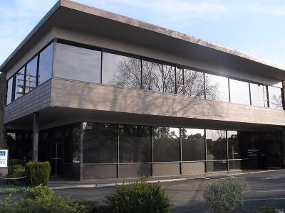 Santa Rosa CA Commercial For Sale: $3,400,000