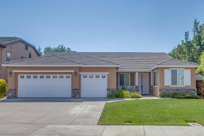 Dixon Single Family Home For Sale: 1465 Folsom Downs Circle