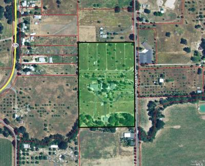 Lakeport Farm & Ranch For Sale
