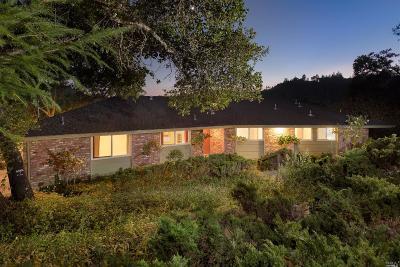 Santa Rosa Single Family Home For Sale: 1258 Michele Way