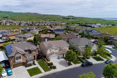Benicia Single Family Home For Sale: 359 McCall Drive