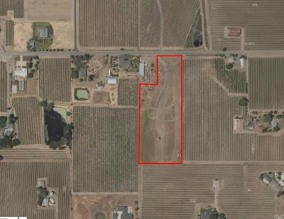 Napa Residential Lots & Land For Sale: Bayview Avenue