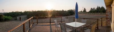 Sebastopol Single Family Home For Sale: 10464 Barnett Valley Road