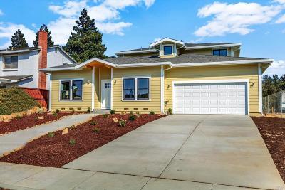Benicia Single Family Home For Sale: 1880 Casa Grande Street