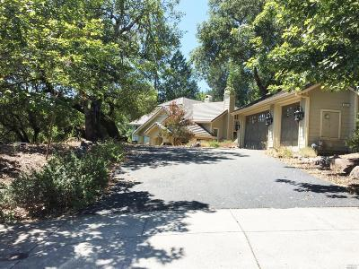Santa Rosa Single Family Home For Sale: 3511 Hanover Place