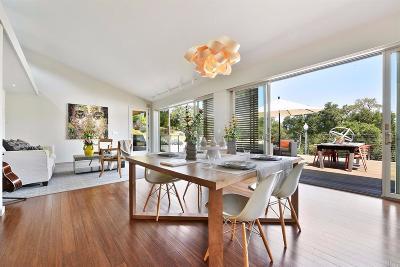 Healdsburg Single Family Home For Sale: 290 Long Acres Place