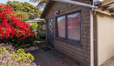 Marin County Single Family Home For Sale: 81 Crescente Avenue