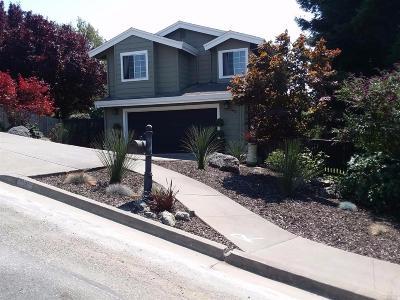 Benicia Single Family Home For Sale: 260 Saint Augustine Drive