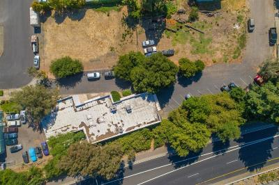 Napa County Commercial For Sale