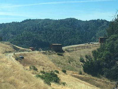 Willits Residential Lots & Land For Sale: 3697 Blackhawk Drive