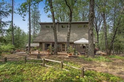Kelseyville Single Family Home For Sale: 10738 Rosa Trail
