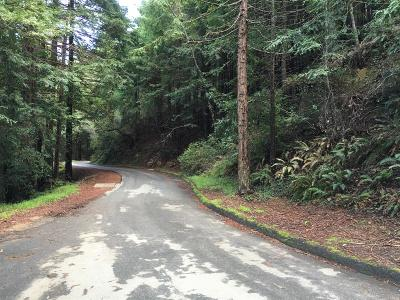 Marin County Residential Lots & Land For Sale: 900 Edgewood Avenue