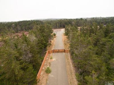Fort Bragg Residential Lots & Land For Sale: 31120 Thomas Lane