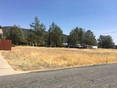 Clearlake Residential Lots & Land For Sale: 2360 Spring Valley Road