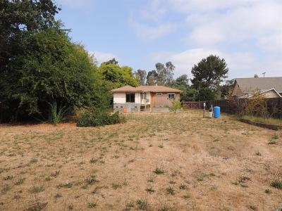 Sonoma Single Family Home For Sale: 33 San Luis Road