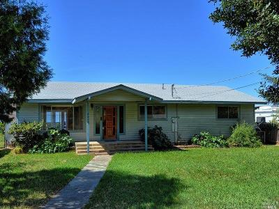 Lucerne Single Family Home For Sale: 6615 East Highway 20 Highway