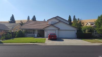 Fairfield Single Family Home For Sale