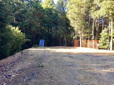 Mendocino County Residential Lots & Land For Sale: North Highway 101