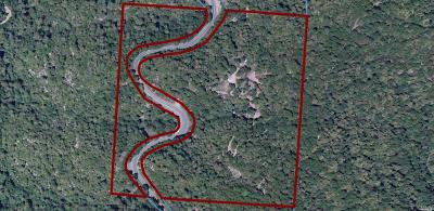 Willits Residential Lots & Land For Sale: 10300 Hwy 20 Highway