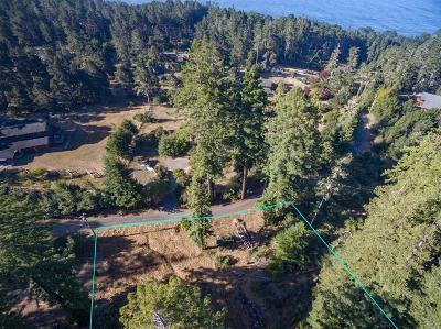 Jenner Residential Lots & Land For Sale: 22135 Amanita Circle